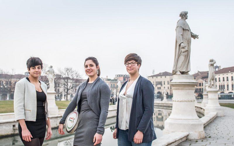 TIFA ITALDONNE  ed ENTRI GRATIS AI MUSEI DI PADOVA