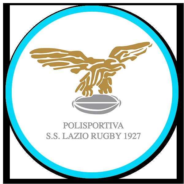 Pol. S.S. Lazio Rugby 1927 Ad
