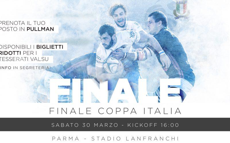 L'intervista agli allenatori- Finale Coppa Italia 2019