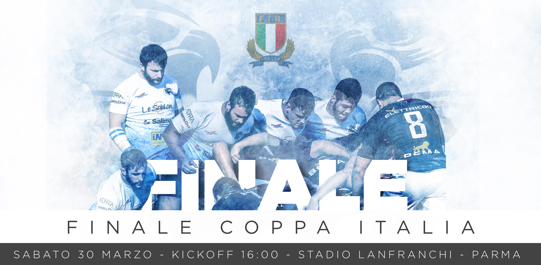 Finale Coppa Italia 2019