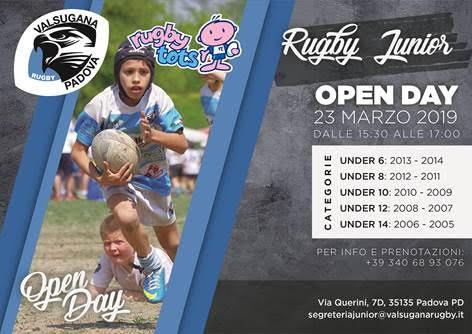 OpenDay 23 e 24 marzo al Valsugana!