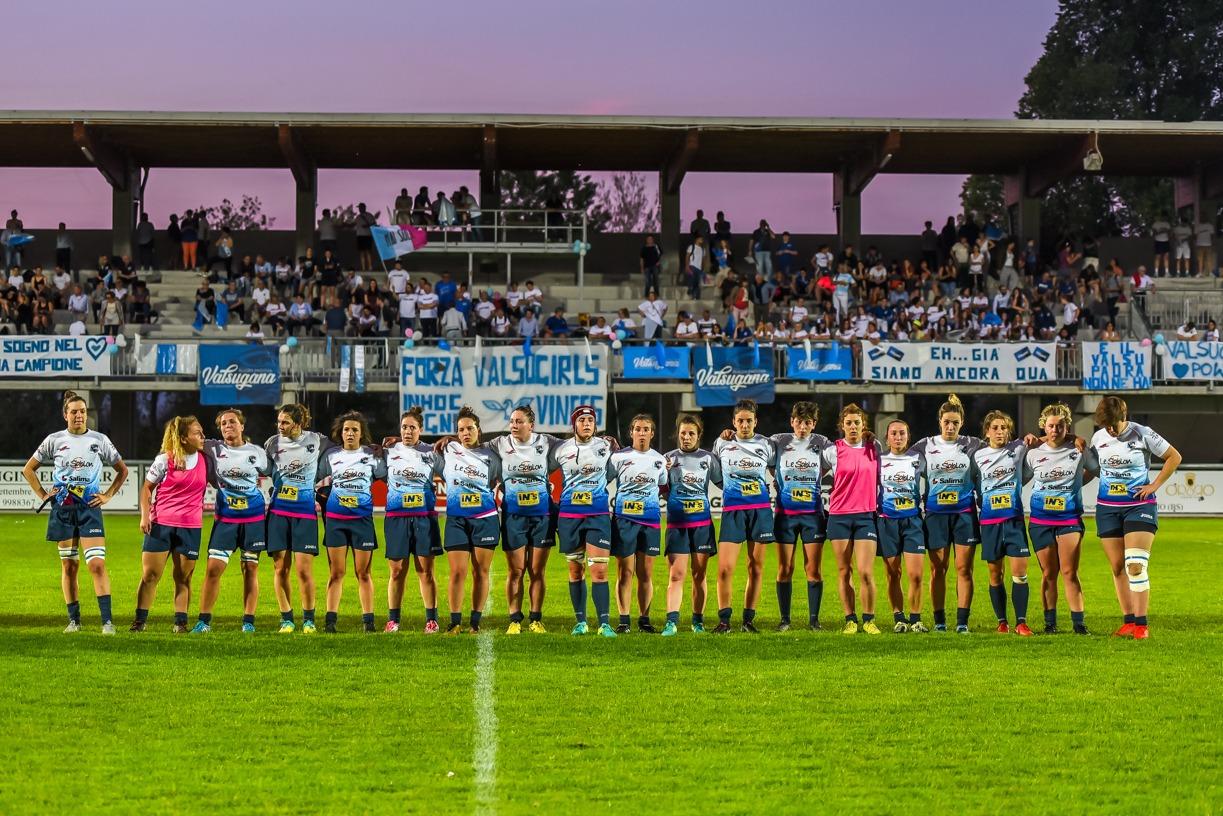 Finale Serie A femminile – 1 giugno 2019