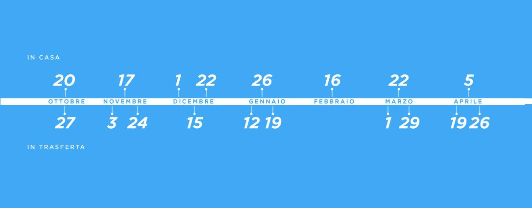 Calendario Serie A 16 Ottobre.First Xv Archivi Valsugana Rugby Padova