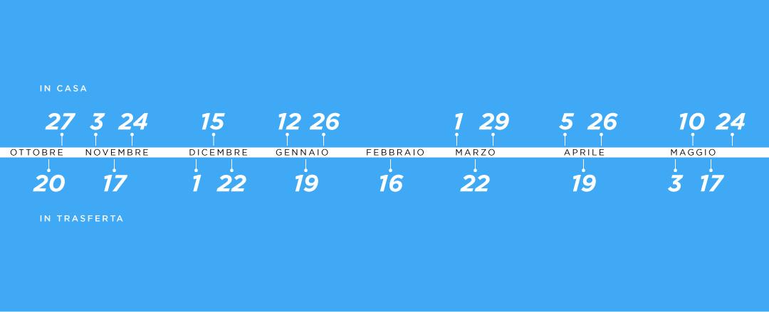 Calendario Eventi Ostuni 2020.Eventi Archivi Valsugana Rugby Padova